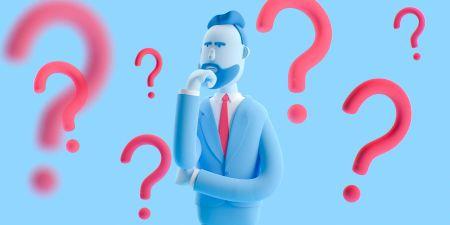Perguntas mais frequentes sobre Binomo ACCOUNT