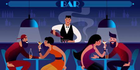 Como identificar e negociar Inside Bar Pattern na Binomo