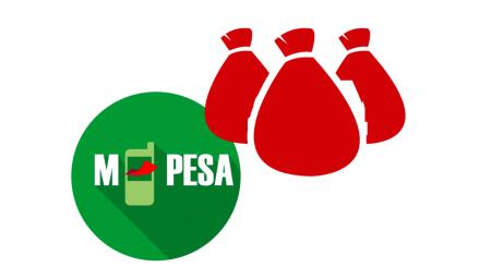 Depositar fundos em Binomo via Quênia (M-Pesa)