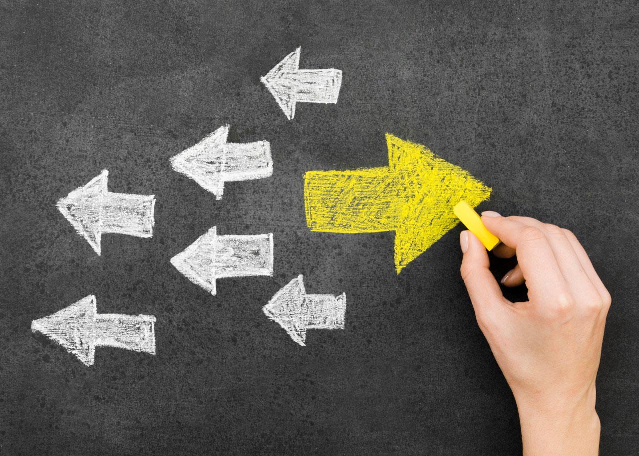 Tudo o que você precisa saber sobre negociação com divergências no Binomo