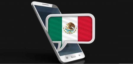 Depositar fundos em Binomo via carteira eletrônica do México (OXXO, SPEI)
