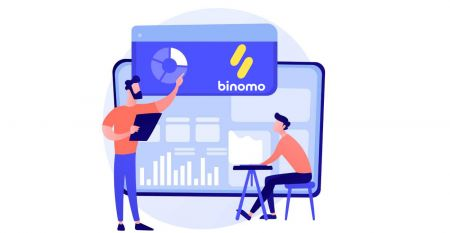 Quantos tipos de conta no Binomo