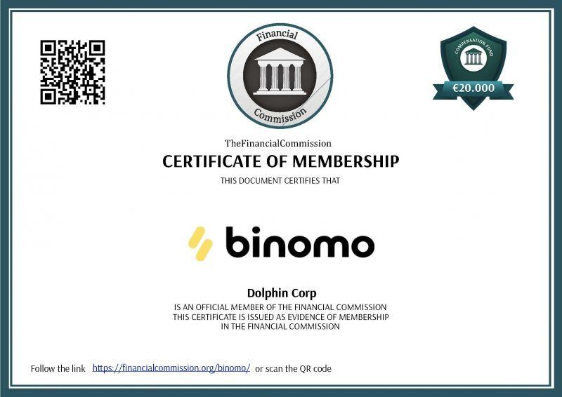 Revisão Binomo
