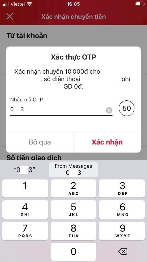 Depositar fundos no Binomo via VIETNAM E-Wallet (Internet Banking, Momo, ATM Online, Viettel Pay, Zalopay, Nganluong)