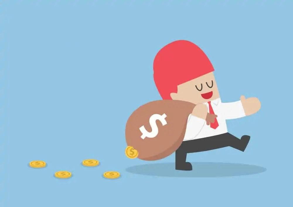 Por que mais de 90% de todos os traders perdem seus fundos no Binomo